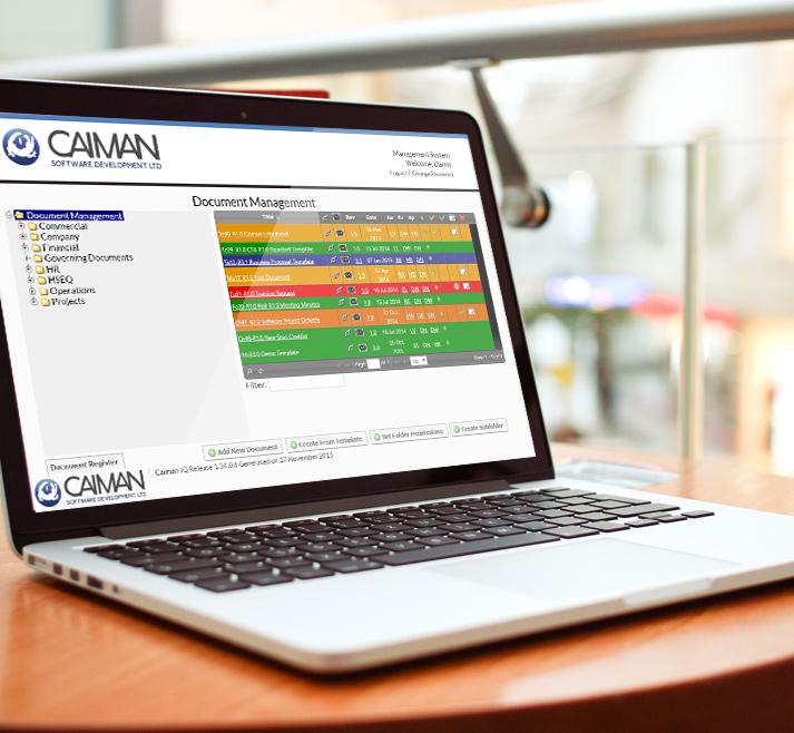 doc-management-laptop