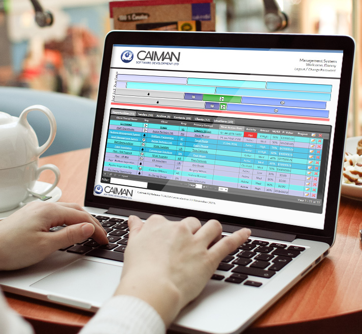 crm-on-laptop